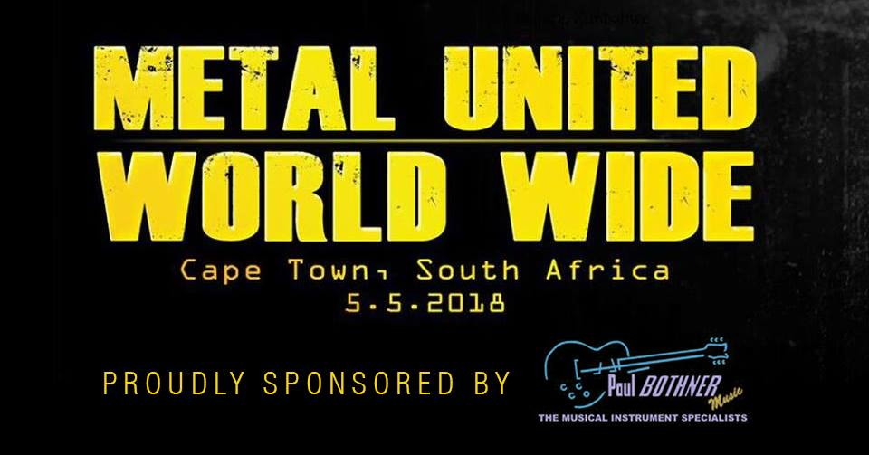 Metal United World Wide Terminatryx